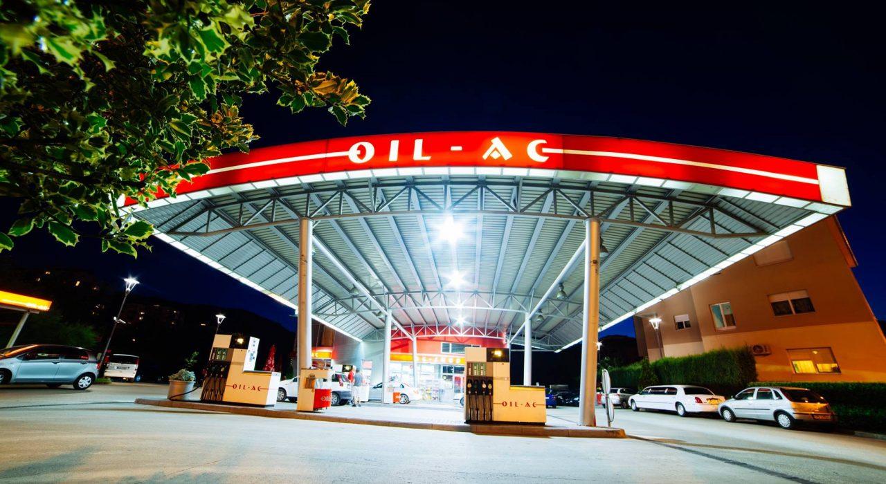 OIL AC Mostar eltom