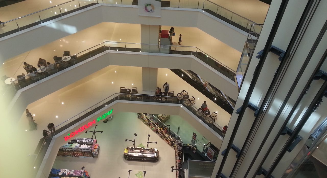 Mepas mall -eltom izvođač elektroradova